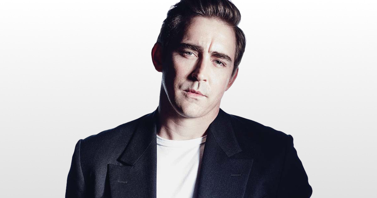 Lee Pace, Jared Harris Star in Apple's 'Foundation'