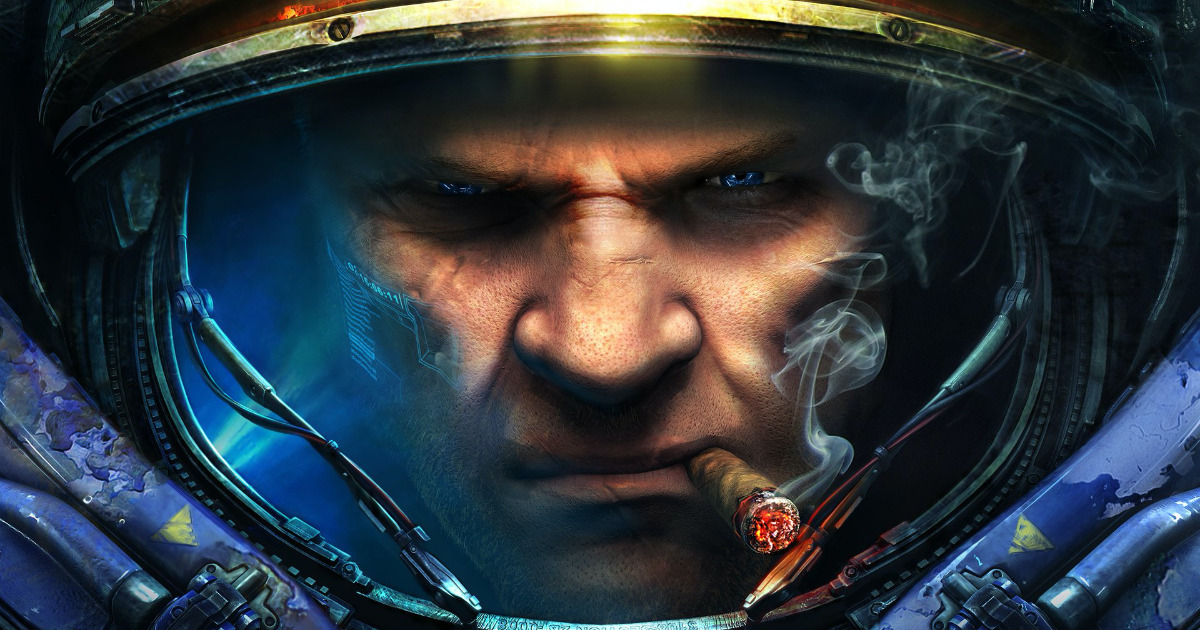 The AI 'AlphaStar' Becomes a Grandmaster in StarCraft II