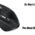 The (New) Mouse I Love…