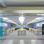 Police Unveil Tape of Apple Store Robbery Worth $9k