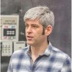 Fermilab Cosmologist Dr. Dan Hooper – TMO Background Mode Interview