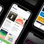 Deezer Adds Non Music Content With New 'Shows' Tab on iOS