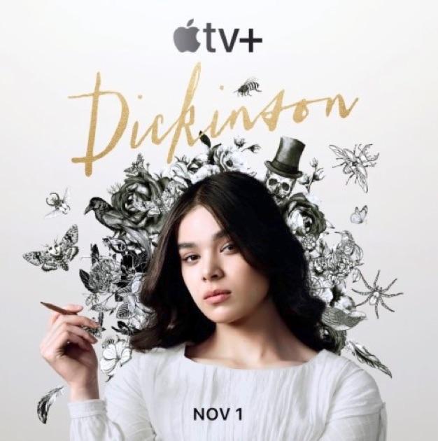 ATV+ Dickinson