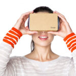 Google Releases Cardboard VR Viewer Open Source Project