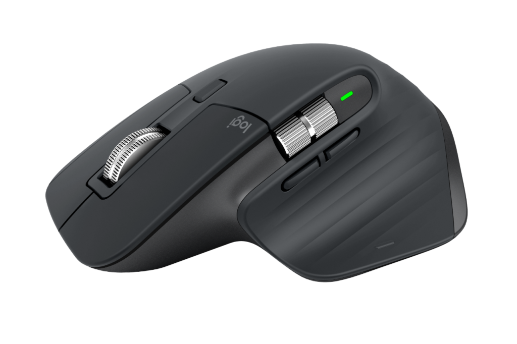 Best. Mouse. Ever.
