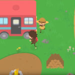 Trailer for Sneaky Sasquatch – Now on Apple Arcade