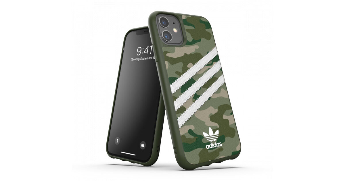 adidas originals iPhone 11 case collections