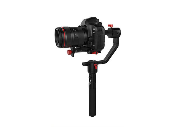 Hohem iSteady Multi 3-Axis Universal Handheld Gimbal Stabilizer: $169
