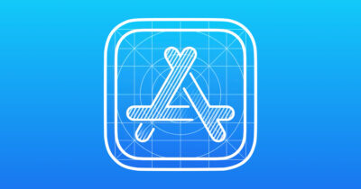apple developer app icon