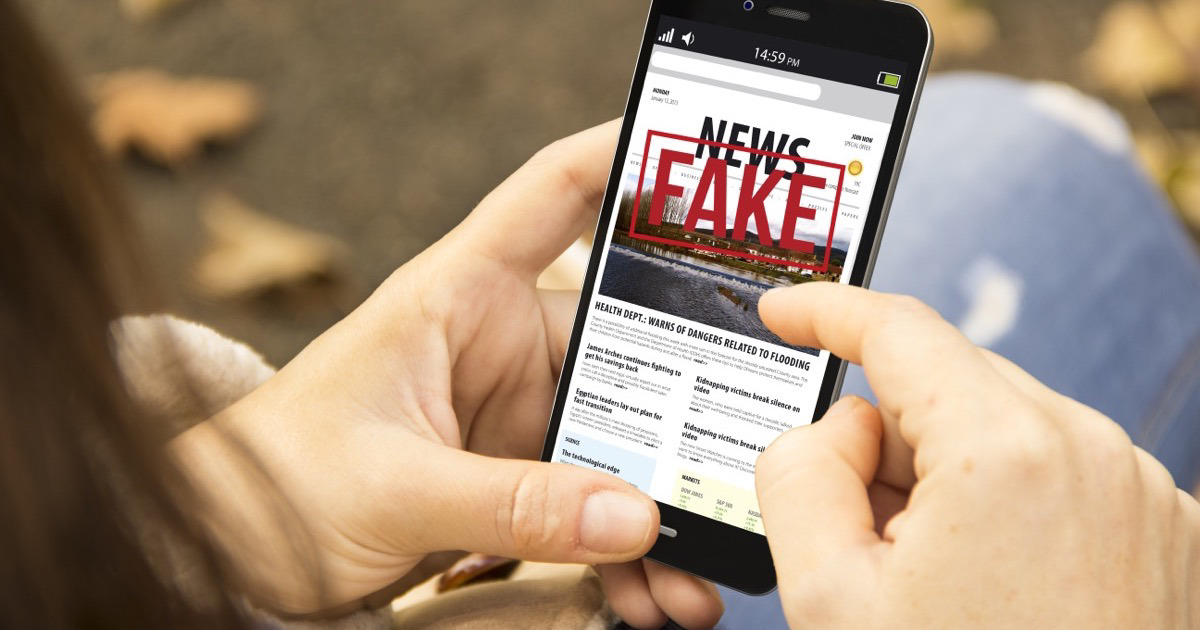 Only 44% of People Correctly Spotted Fake News on Facebook