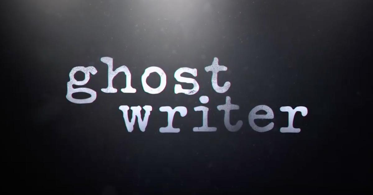 Apple Shares Trailer for Apple TV+ Show 'Ghostwriter'