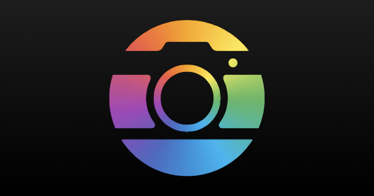 Mimeo Photos app icon