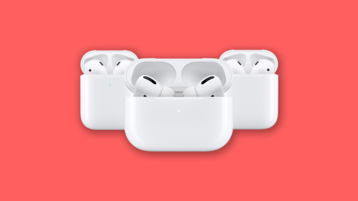 AirPods and AirPods Pro Updates Coming With iOS 14