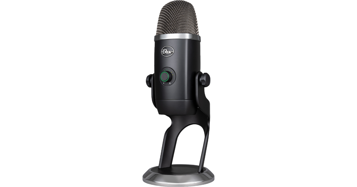 2019 holiday gift guide blue yeti x