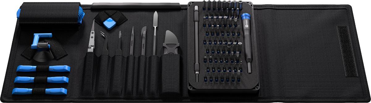 2019 holiday gift guide ifixit pro tech toolkit