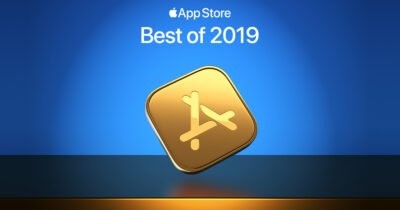Apple Best Apps 2019