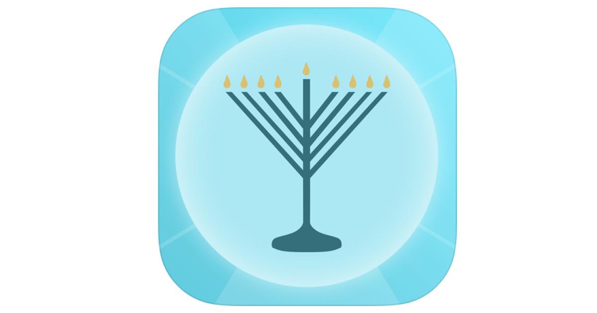 Chanukah apps