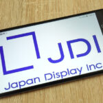 Japan Display Looking to Sell Smartphone Screen Plant to Apple And Sharp
