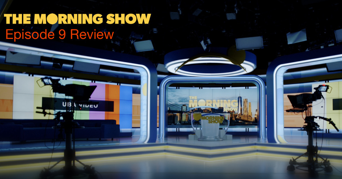 Morning Show ep 9