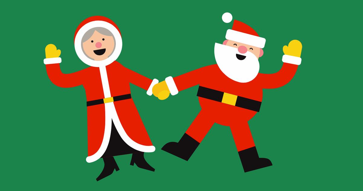 Track Santa's Journey Around the World