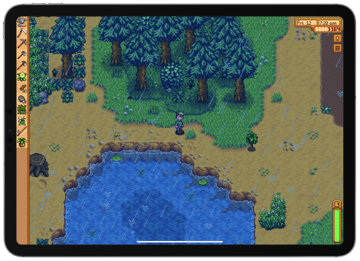 Stardew Valley is on Sale for $4.99