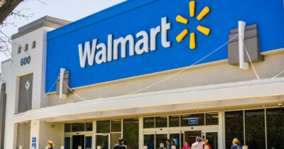 Walmart California
