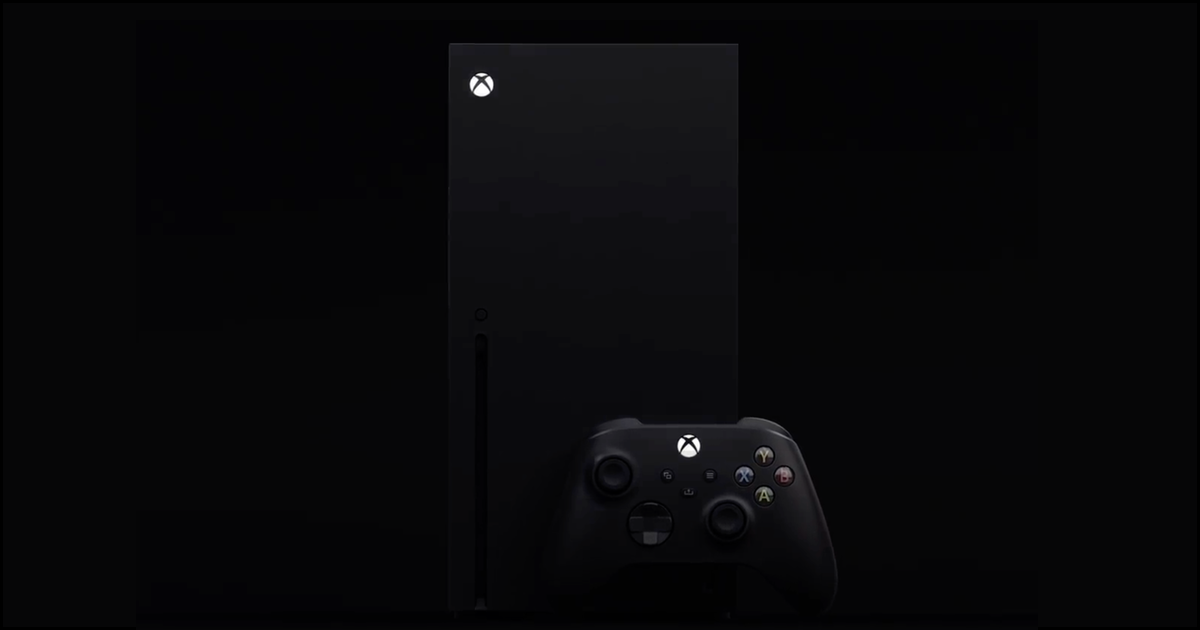 Launching Xbox Series X During a Pandemic