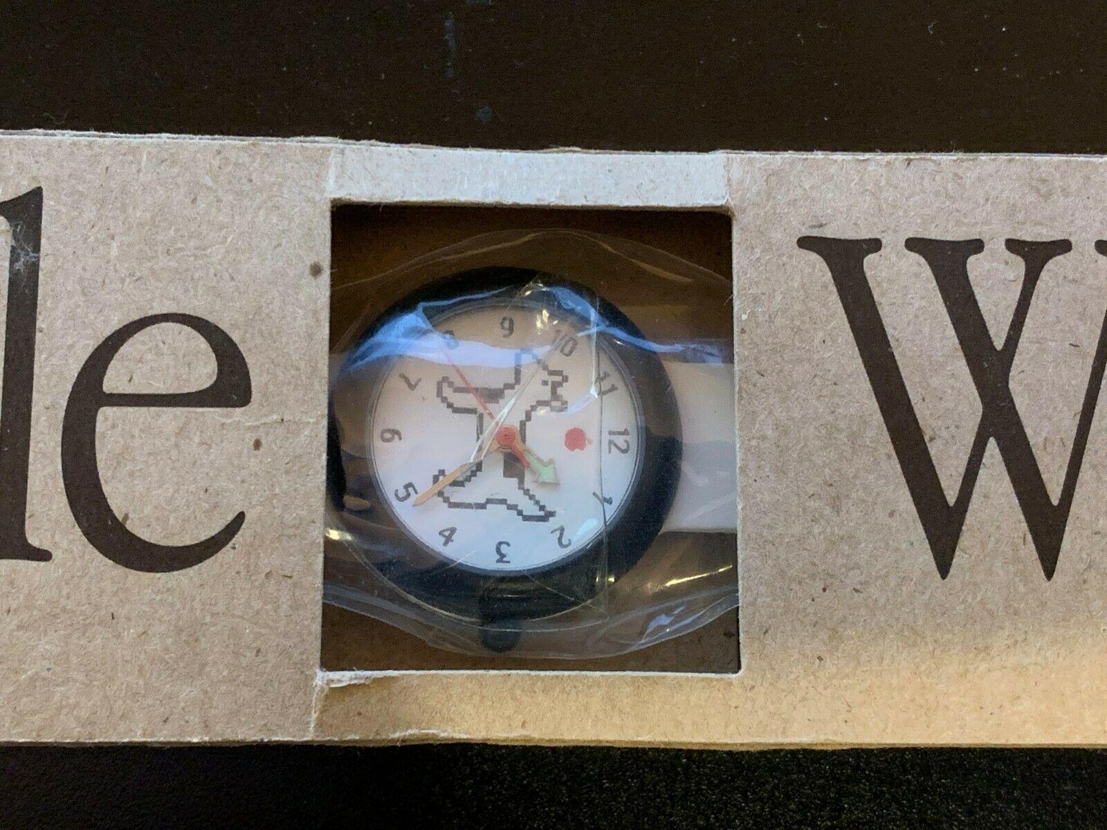 Clarus Watch on eBay