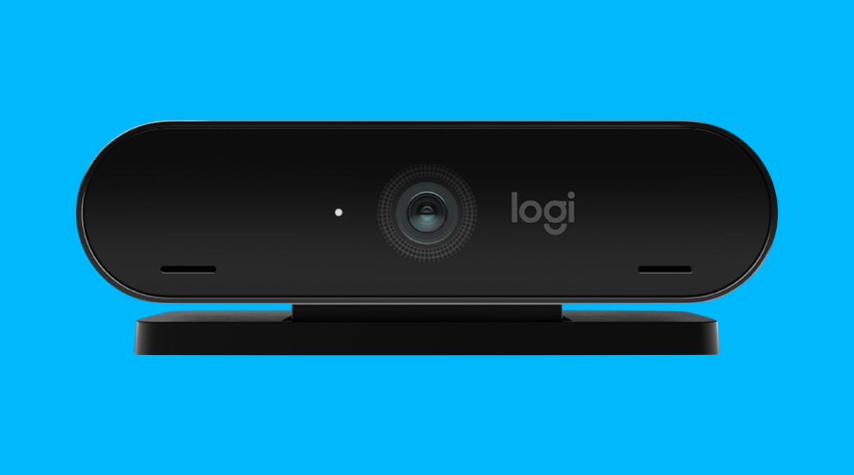 Logitech Offers 4K Magnetic Webcam for Pro Display XDR