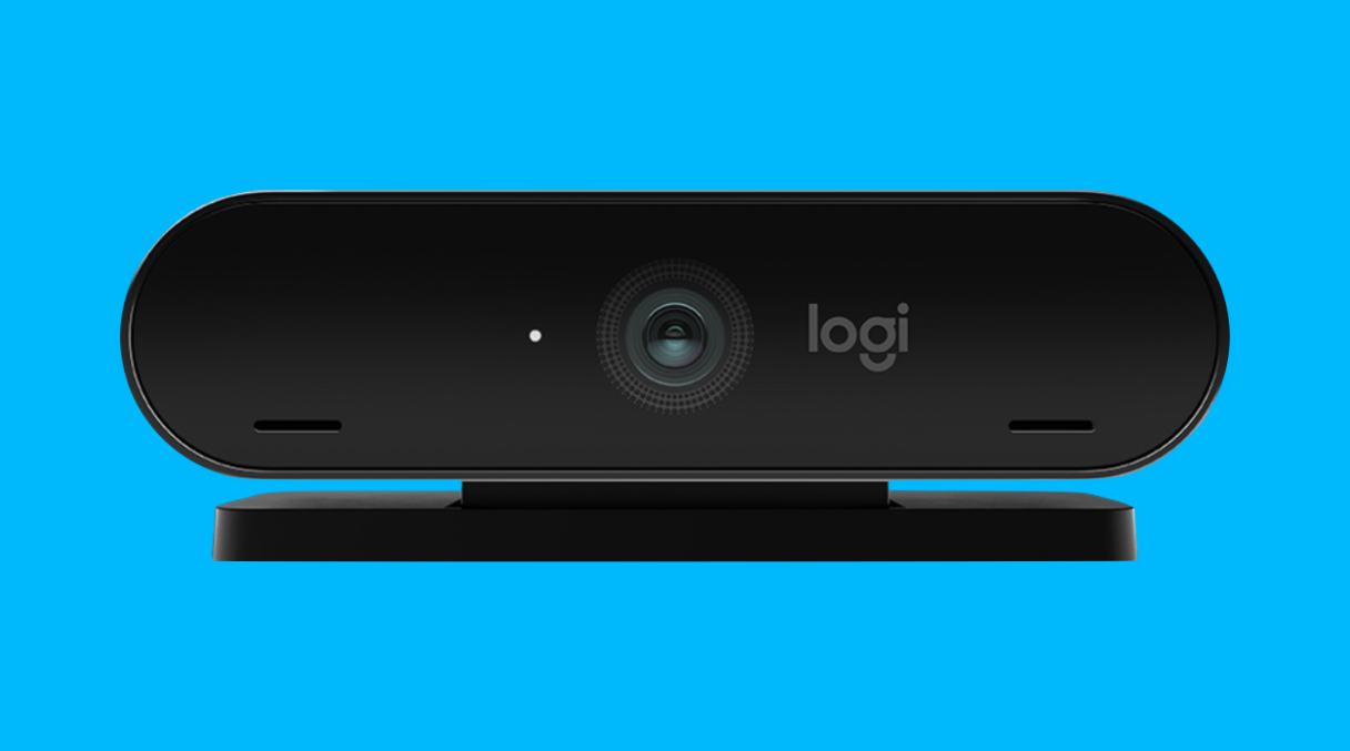 Logitech Offers 4K Magnetic Webcam for Pro Display XDR