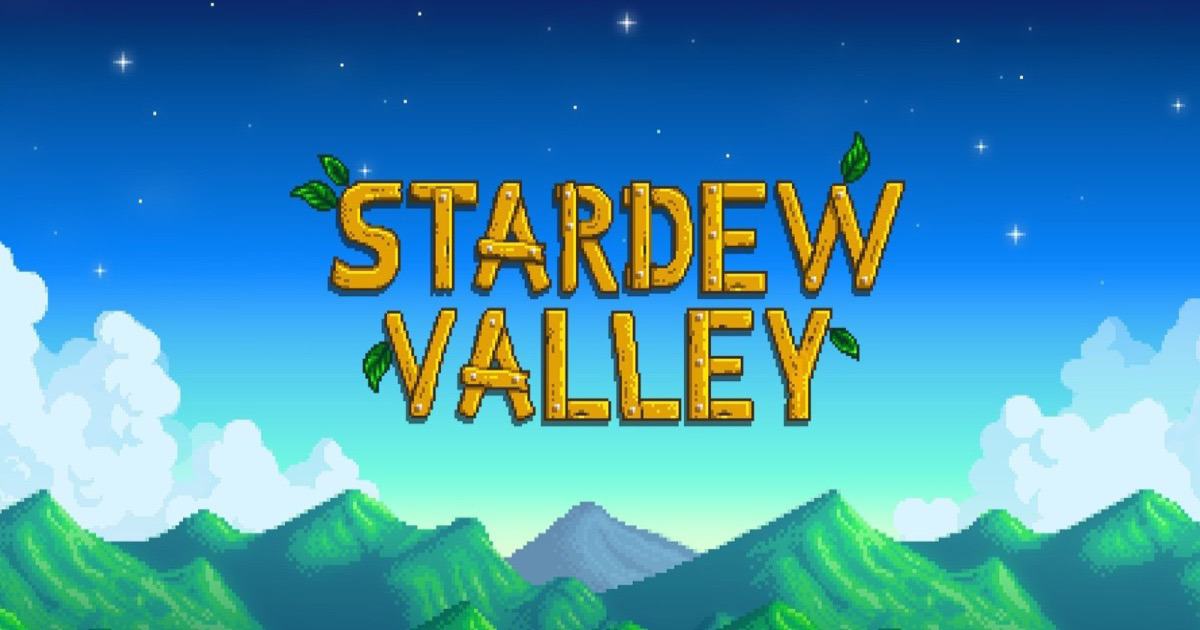 Stardew Valley 1.4 Update Finally Available for iOS