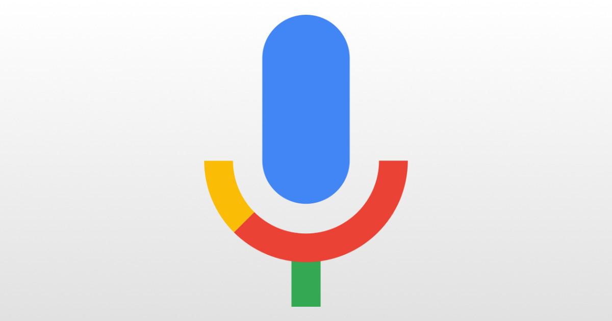 Google's Project Understood Aims to Help People With Down Syndrome Use Voice Technology