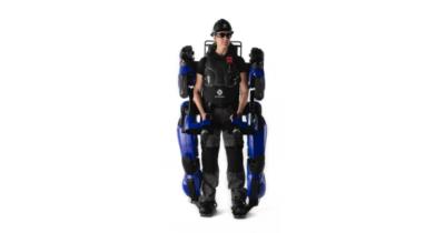 Sarcos Delta Exoskeleton
