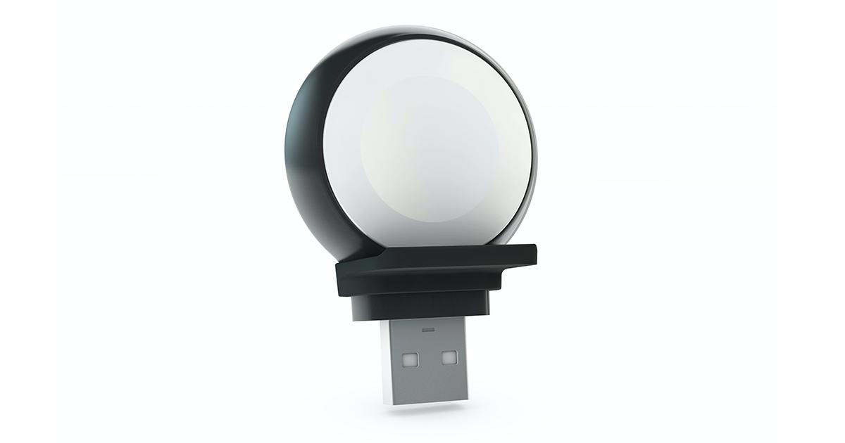 ZENS Apple Watch Charging USB-Stick