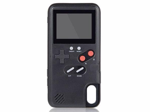 CaseBoy Gamecase Retro Gaming Case: $18.99
