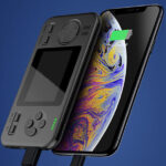 Relive 416+ Classic Arcade Games while Charging Your Phone: $29.99