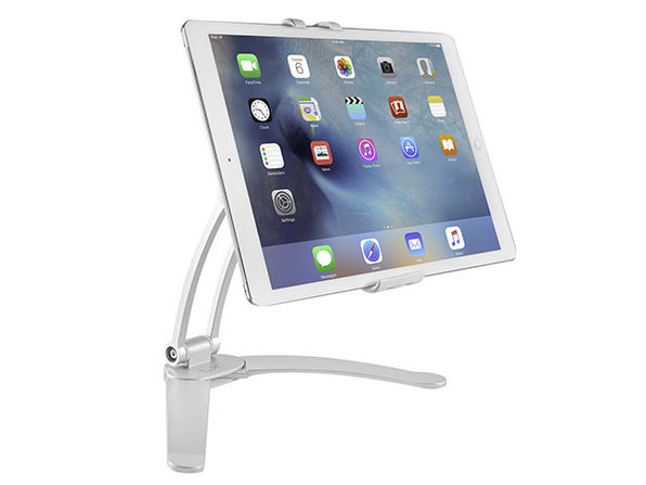 Luxitude Tablet and Phone Holder Stand: $33.99