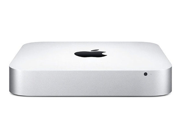 Apple Mac mini Intel Core i5 2.3GHz 8GB RAM 500GB – (Refurbished): $249.99