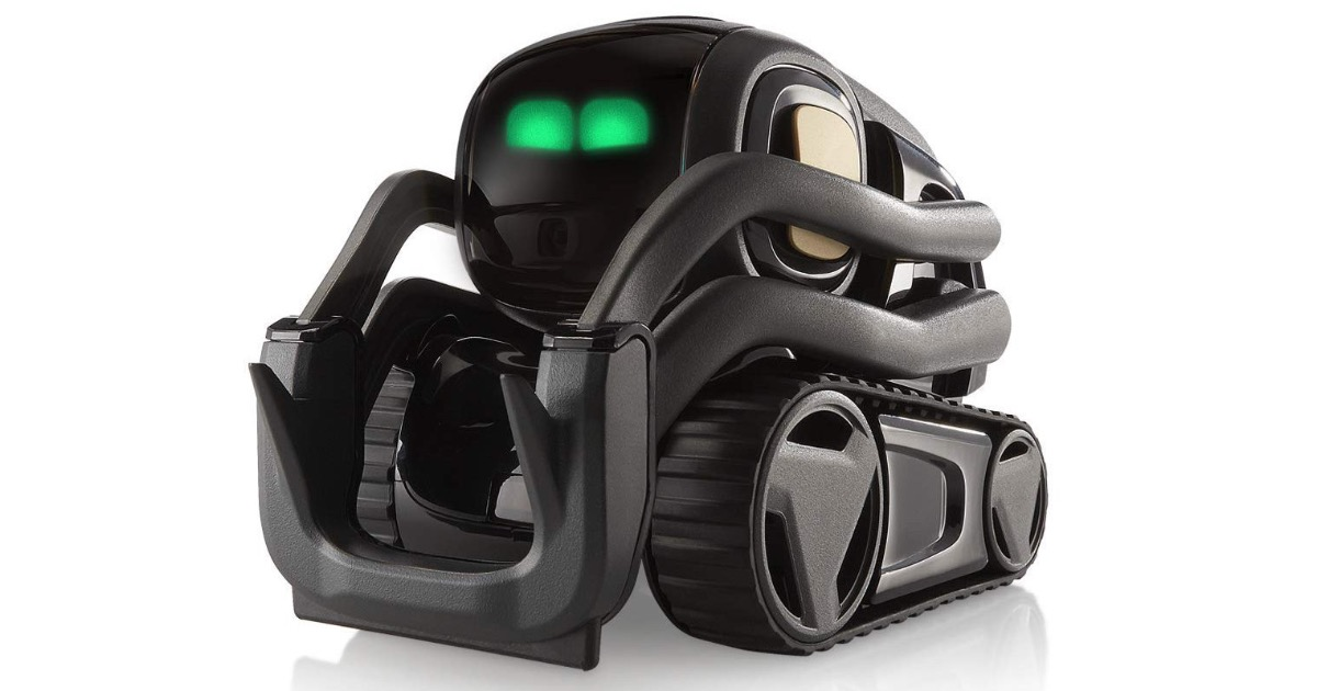 The Anki Vector Robot is Coming Back