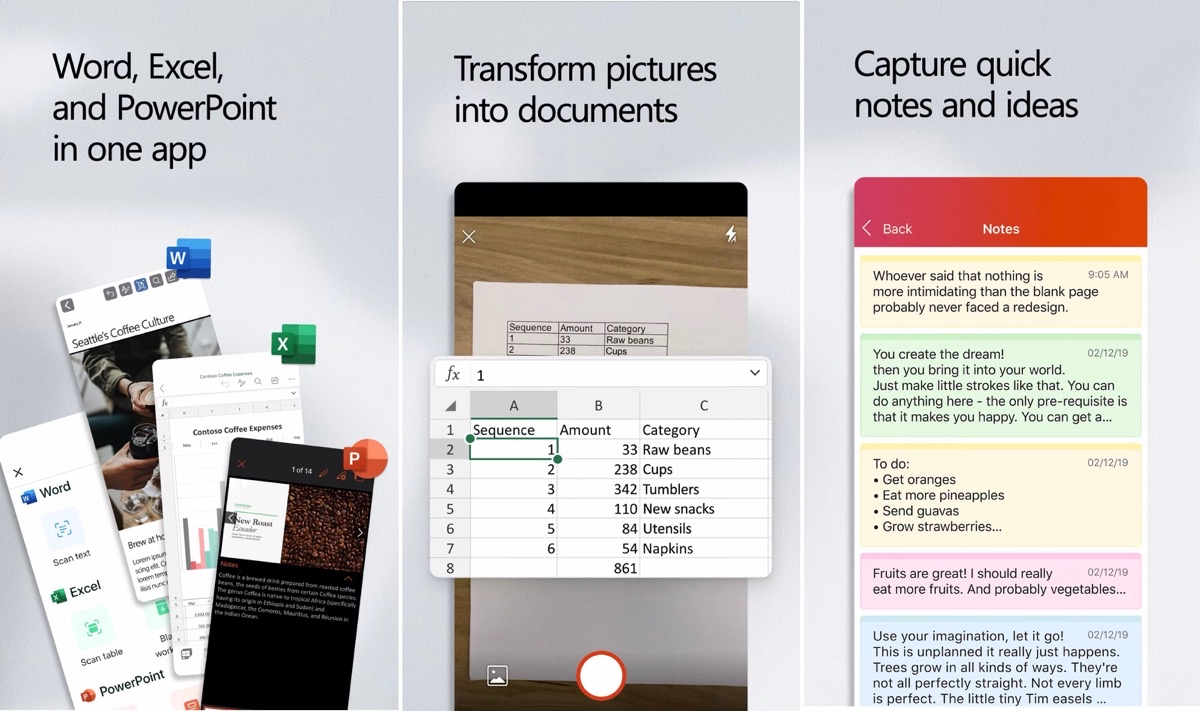 New Microsoft Office App Available to Download