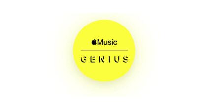 Apple Music Genius