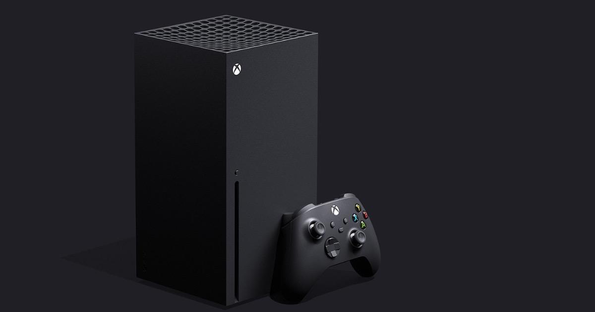 New Xbox Series Will Pack 12 Teraflops of GPU Performance