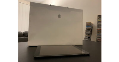 New 2019 iPad