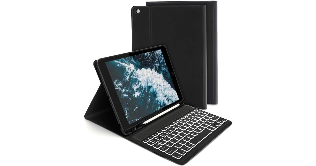 Jelly Comb iPad Case