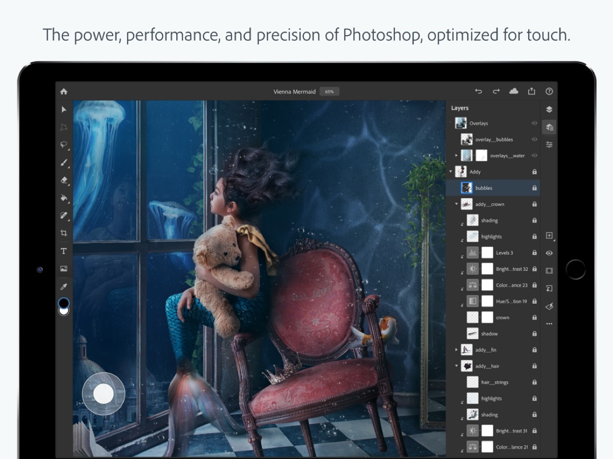 Adobe Celebrates Photoshop's 30th Birthday; Adds New Features And Improvements
