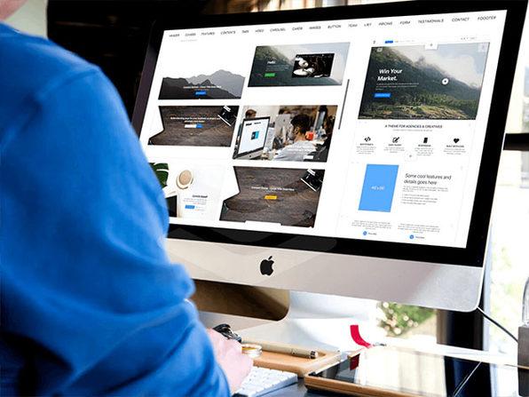 Blueprints Website Builder Lifetime Subscription: $39