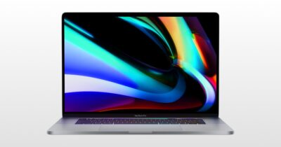 Image of 16-inch MacBook Pro