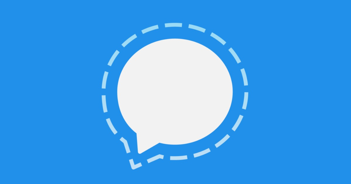 It's Time for Encrypted Messaging app Signal to go Mainstream