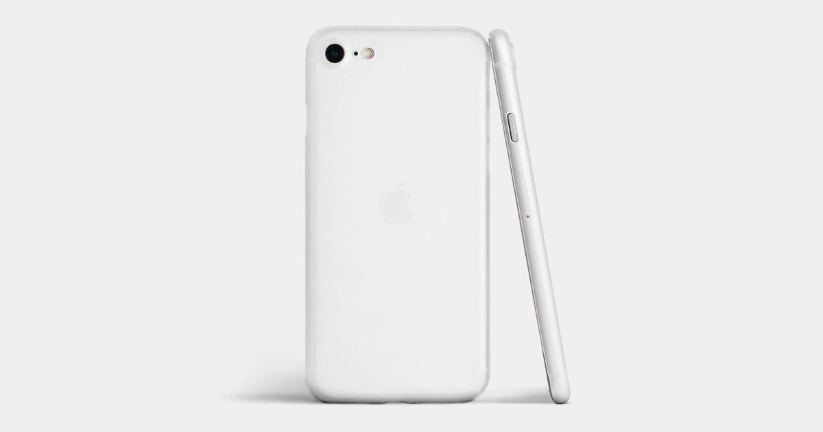 Image of totallee iPhone 9 case