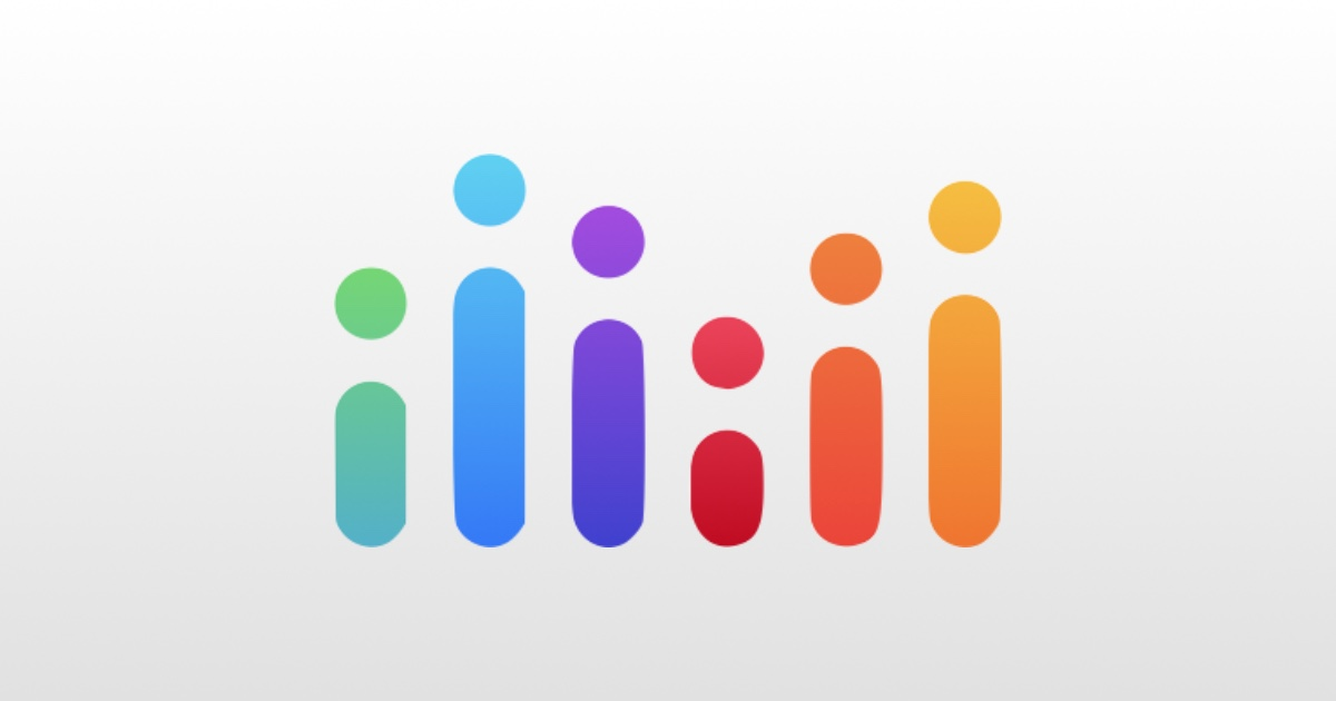 Apple research app icon